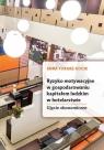 Ryzyko motywacyjne w gospodarowaniu kapitałem ludzkim w hotelarstwie. Ujęcie Tokarz-Kocik Anna