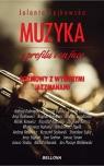Muzyka z profilu i en face Rozmowy o jazzie Fajkowska Jolanta