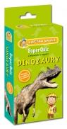 SuperQuiz: Dinozaury
