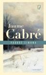Podróż zimowa Jaume Cabre
