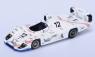 Porsche 936/81 #12 J. Mass