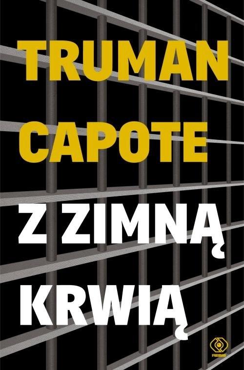Z zimną krwią Capote Truman