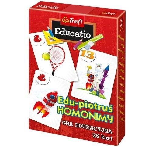 Edu - Piotruś Homonimy (08433)