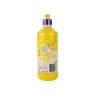 Klej żółty brokat 500 ml (3433)