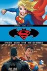 Superman/Batman tom 2 Supergirl