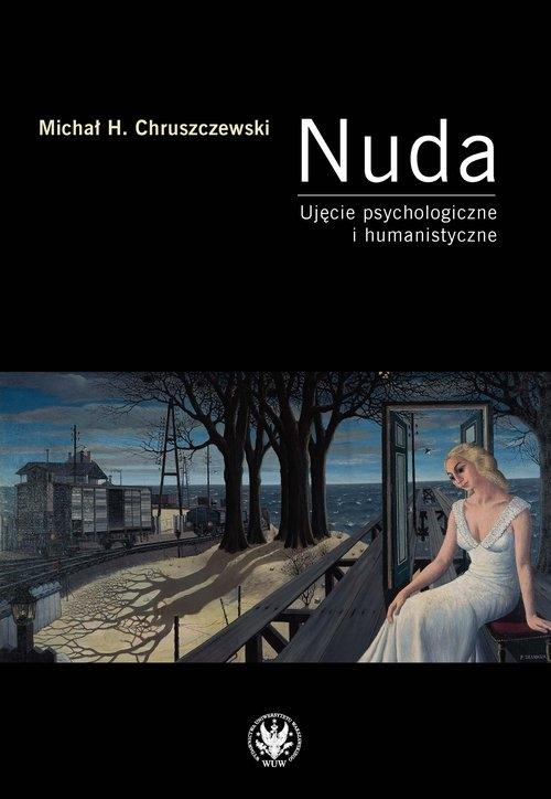 Nuda. Chruszczewski Michał H.