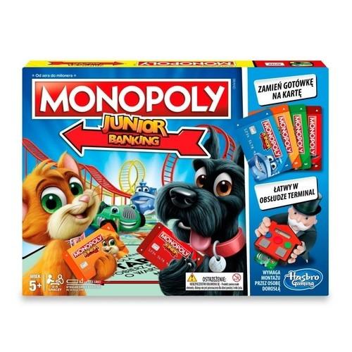 Monopoly Junior (E1842)