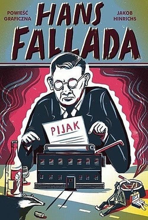 Pijak Fallada Hans, Hinrichs Jakob