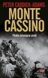 Monte Cassino Piekło dziesięciu armii