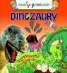 Dinozaury. Mały geniusz Emmanuelle Lepetit, Jacques Beaumont