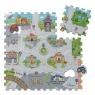 Mata Puzzle Miasto (07163)