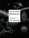 Aaa 111 wierszy Markiewicz Jarosław