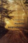 Homilie pogrzebowe ks. Andrzej Zwoliński