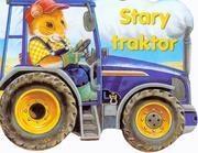 Stary traktor Ute Haderlein