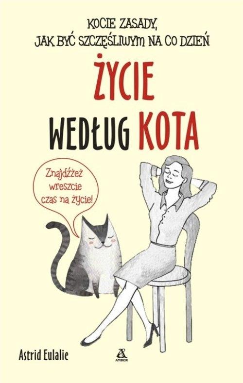 Życie według kota Eulalie Astrid