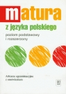 Matura z języka polskiego poziom podstawowy i rozszerzony