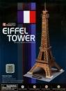 Puzzle 3D Wieża Eiffla (C044H)