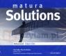 Matura Solutions Advanced Class CD(3)