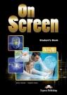 On Screen A2+/B1 SB (podr. wieloletni)