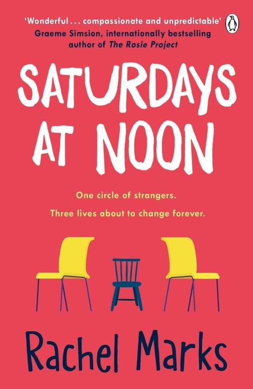Saturdays at Noon Marks Rachel