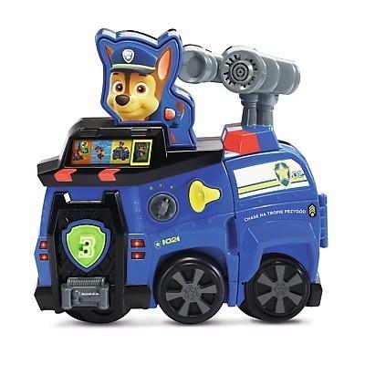 Psi Patrol - Chase na tropie przygód (60733)