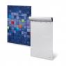 Blok do tablic flipchart Top 2000 Office 2019 50k. 70 g krata 900 mm x 640 mm