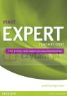 First Expert 3ed Teacher's etext CD-ROM Jan Bell, Roger Gower