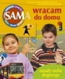 Sam wracam do domu