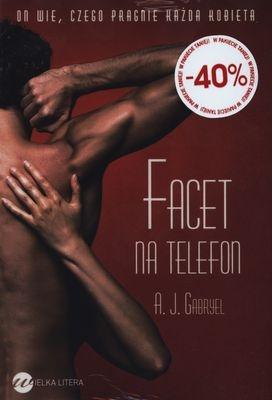 PAKIET FACET NA TELEFON / GRZESZNIK FACET NA TELEFON 2 A. J. GABRYEL