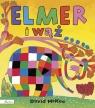 Elmer i wąż McKee David