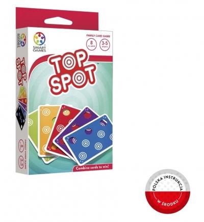 Smart Games Top Spot (ENG) IUVI Games (SGM101)
