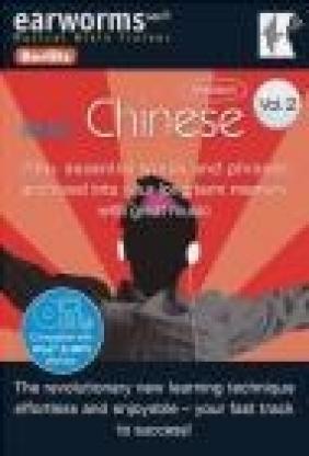 Berlitz Earworms Rapid Chinese Audiobook