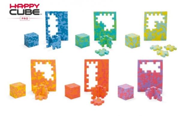 Happy Cube - Pro SMART