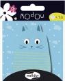 Karteczki samoprzylepne Kot