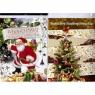 Kartka A5 Świąteczna MIX Boże Narodzenie AVANTI
