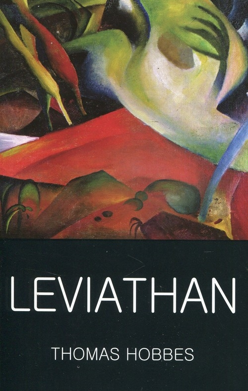 Leviathan Hobbes Thomas