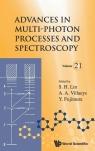 Advances in Multi-Photon Processes and Spectroscopy: Volume 21