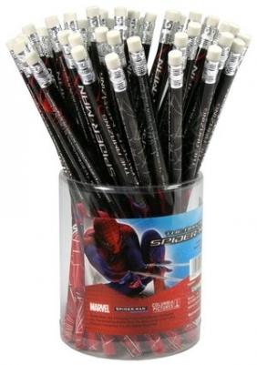 Ołówek z gumką Amazing Spider-Man