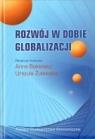 Rozwój w dobie globalizacji