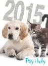 Kalendarz 2015 Psy i koty SM 2