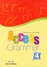 Access 4 Grammar Book