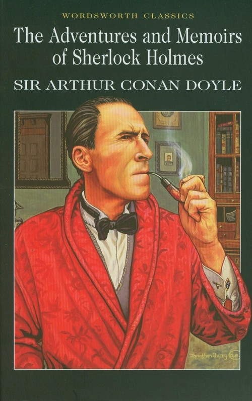The Adventures and Memoirs of Sherlock Holmes Doyle Arthur Conan
