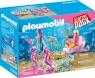 Playmobil StarterPack: Karoca z konikami wodnymi (70033)