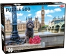 Puzzle 500: Dog in London (56233)