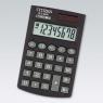 Kalkulatory kieszonkowe Citizen SLD-200