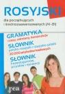 Rosyjski dla początkujących i średniozaawansowanych (A1-B1)