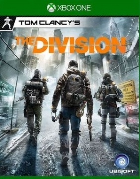 Tom Clancy`s The Division (Xbox One)