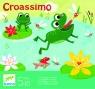 Gra planszowa Croassimo (DJ08433)