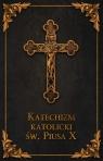 Katechizm Katolicki Św. Piusa X  Czarny