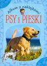 Album z naklejkami Psy i pieski